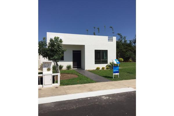 Foto de casa en venta en  , camara de comercio norte, mérida, yucatán, 3242347 No. 01