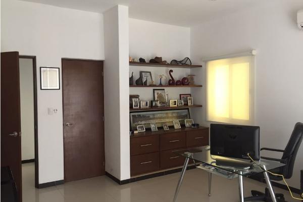 Foto de casa en venta en  , royal del norte, mérida, yucatán, 3717715 No. 06