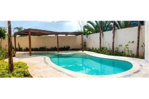 Foto de departamento en venta en  , méxico norte, mérida, yucatán, 7860771 No. 03