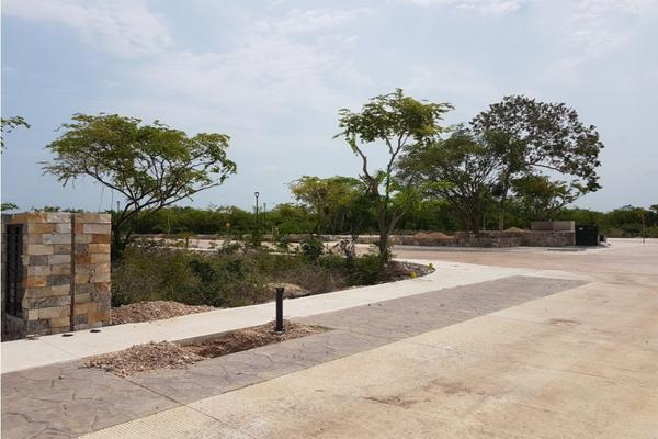 Foto de terreno habitacional en venta en  , méxico norte, mérida, yucatán, 8431909 No. 02