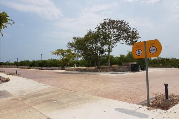 Foto de terreno habitacional en venta en  , méxico norte, mérida, yucatán, 8431909 No. 03