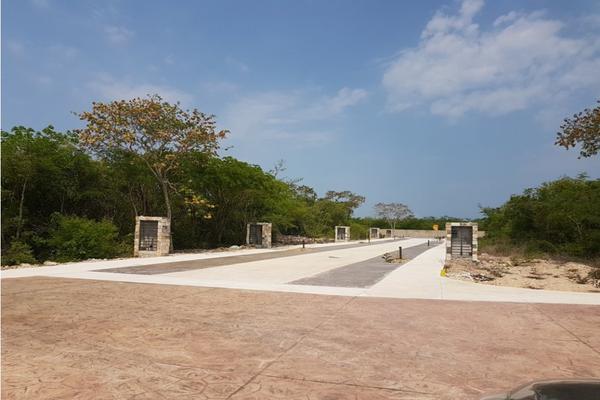 Foto de terreno habitacional en venta en  , méxico norte, mérida, yucatán, 8431909 No. 07