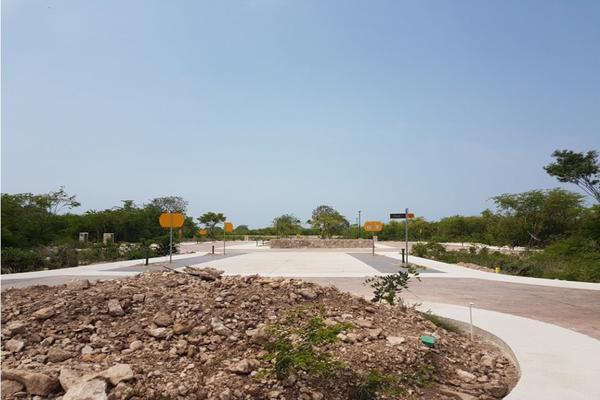 Foto de terreno habitacional en venta en  , méxico norte, mérida, yucatán, 8431909 No. 08