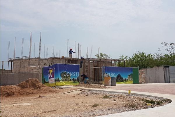 Foto de terreno habitacional en venta en  , méxico norte, mérida, yucatán, 8431909 No. 10