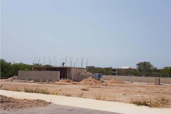 Foto de terreno habitacional en venta en  , méxico norte, mérida, yucatán, 8431909 No. 11