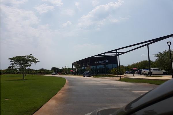 Foto de terreno habitacional en venta en  , méxico norte, mérida, yucatán, 8431909 No. 12