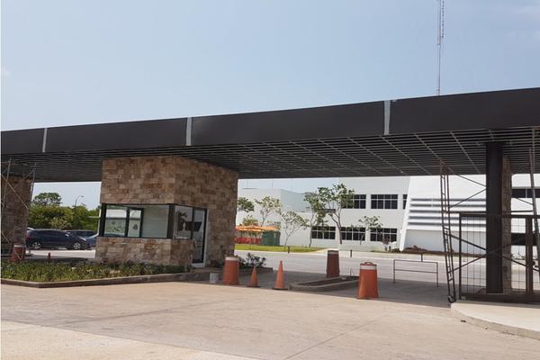 Foto de terreno habitacional en venta en  , méxico norte, mérida, yucatán, 8431909 No. 14