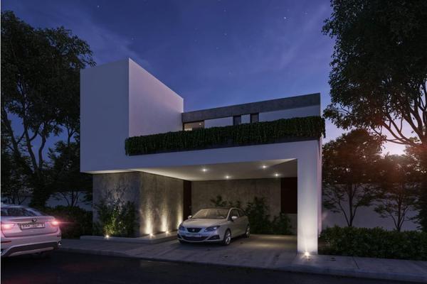 Foto de casa en venta en  , méxico norte, mérida, yucatán, 9306528 No. 01