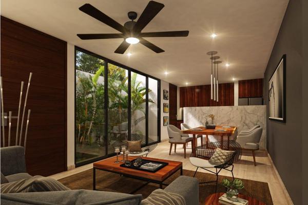 Foto de casa en venta en  , méxico norte, mérida, yucatán, 9306528 No. 02