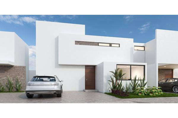 Foto de casa en venta en  , méxico norte, mérida, yucatán, 9308241 No. 01