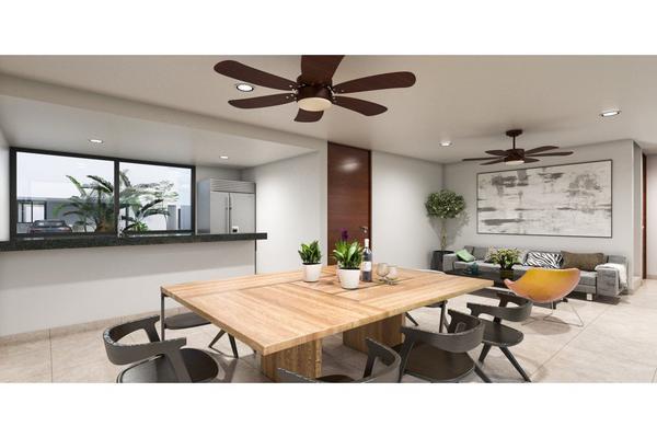 Foto de casa en venta en  , méxico norte, mérida, yucatán, 9308241 No. 04