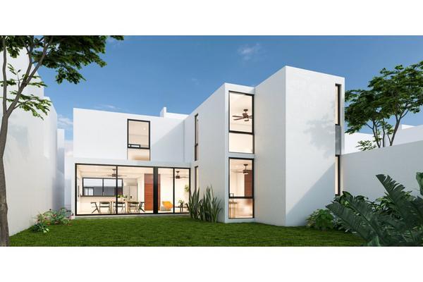 Foto de casa en venta en  , méxico norte, mérida, yucatán, 9308241 No. 05