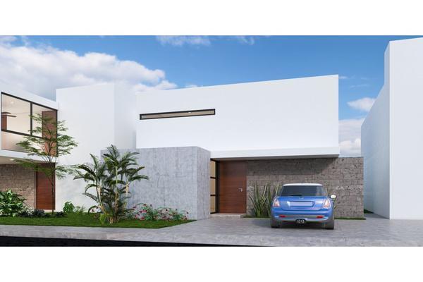 Foto de casa en venta en  , méxico norte, mérida, yucatán, 9308241 No. 06