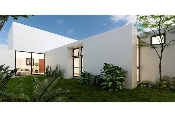 Foto de casa en venta en  , méxico norte, mérida, yucatán, 9308241 No. 07