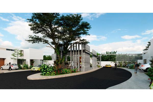 Foto de casa en venta en  , méxico norte, mérida, yucatán, 9308241 No. 08