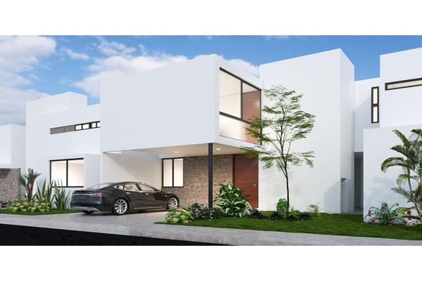 Foto de casa en venta en  , méxico norte, mérida, yucatán, 9308241 No. 09