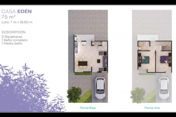 Foto de casa en venta en  , méxico norte, mérida, yucatán, 9308317 No. 13
