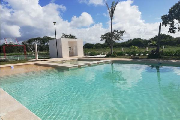 Foto de casa en venta en  , méxico norte, mérida, yucatán, 9308317 No. 15