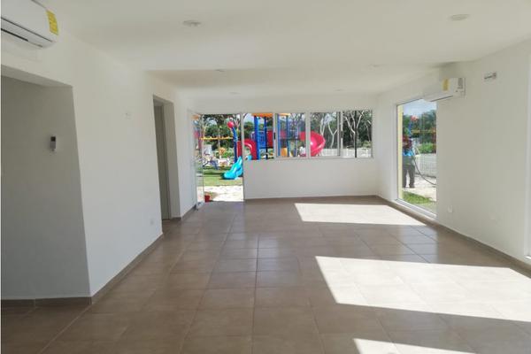 Foto de casa en venta en  , méxico norte, mérida, yucatán, 9308317 No. 22