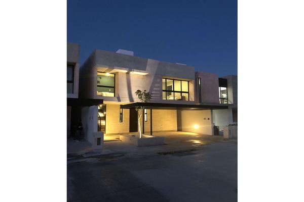 Foto de casa en venta en  , méxico norte, mérida, yucatán, 9308870 No. 02