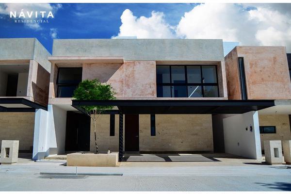 Foto de casa en venta en  , méxico norte, mérida, yucatán, 9308870 No. 03