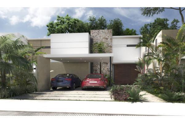 Foto de casa en venta en  , méxico norte, mérida, yucatán, 9309076 No. 01