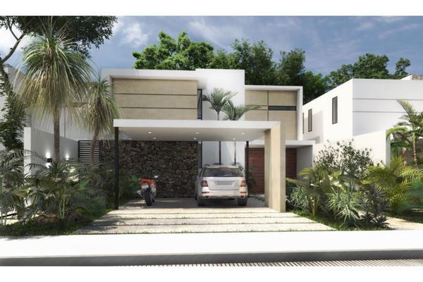 Foto de casa en venta en  , méxico norte, mérida, yucatán, 9309076 No. 02