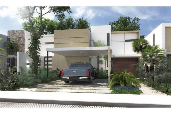 Foto de casa en venta en  , méxico norte, mérida, yucatán, 9309076 No. 03