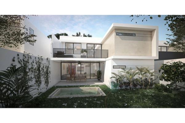 Foto de casa en venta en  , méxico norte, mérida, yucatán, 9309076 No. 04