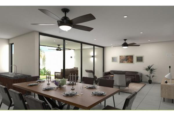 Foto de casa en venta en  , méxico norte, mérida, yucatán, 9309076 No. 06
