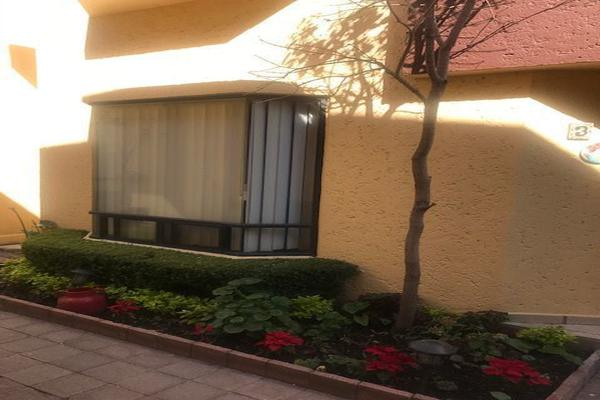 Foto de casa en renta en  , méxico nuevo, atizapán de zaragoza, méxico, 0 No. 01