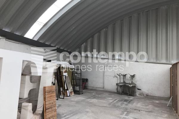 Foto de nave industrial en venta en  , méxico nuevo, atizapán de zaragoza, méxico, 14024534 No. 17