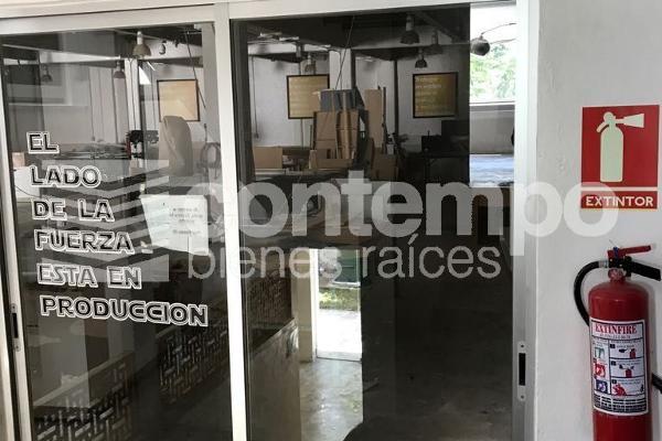 Foto de nave industrial en venta en  , méxico nuevo, atizapán de zaragoza, méxico, 14024534 No. 21