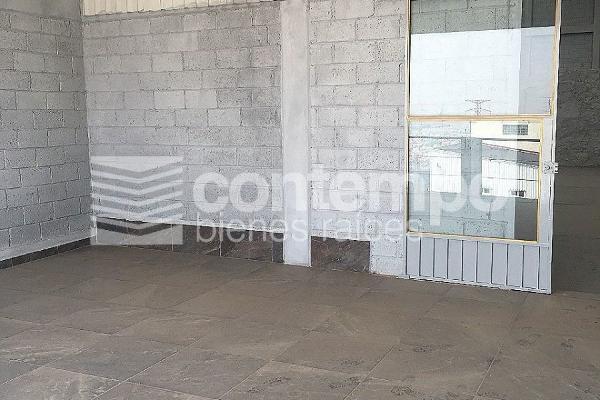 Foto de nave industrial en venta en  , méxico nuevo, atizapán de zaragoza, méxico, 14024538 No. 03