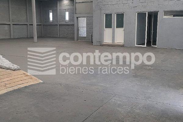 Foto de nave industrial en venta en  , méxico nuevo, atizapán de zaragoza, méxico, 14024538 No. 04