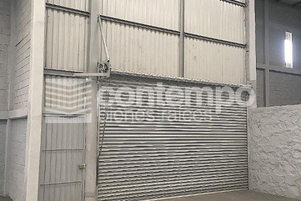Foto de nave industrial en venta en  , méxico nuevo, atizapán de zaragoza, méxico, 14024538 No. 06
