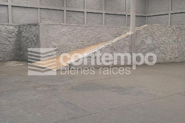 Foto de nave industrial en venta en  , méxico nuevo, atizapán de zaragoza, méxico, 14024538 No. 07
