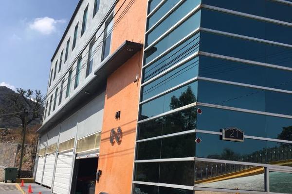 Foto de nave industrial en venta en  , méxico nuevo, atizapán de zaragoza, méxico, 14024542 No. 01