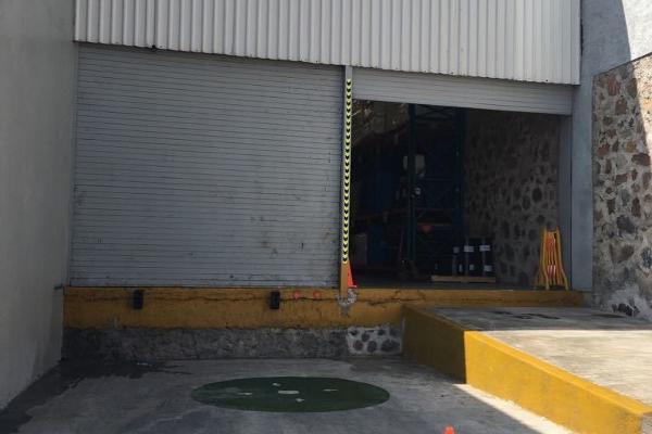 Foto de nave industrial en venta en  , méxico nuevo, atizapán de zaragoza, méxico, 14024542 No. 03