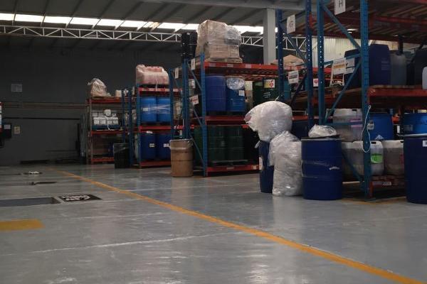 Foto de nave industrial en venta en  , méxico nuevo, atizapán de zaragoza, méxico, 14024542 No. 06