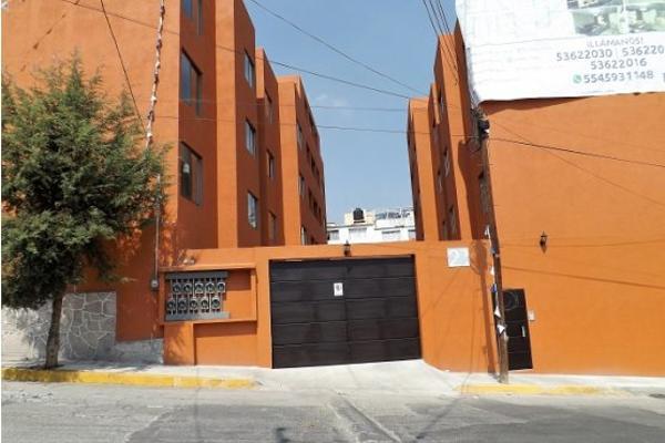 Foto de departamento en venta en  , méxico nuevo, atizapán de zaragoza, méxico, 4648884 No. 02