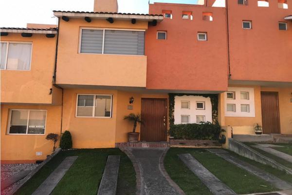 Foto de casa en venta en  , méxico nuevo, atizapán de zaragoza, méxico, 9309597 No. 01