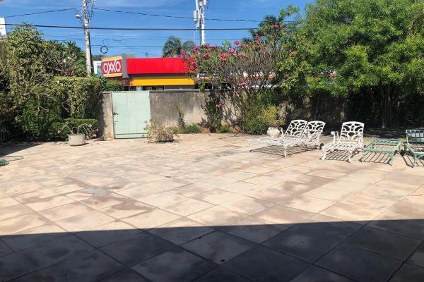 Foto de casa en venta en  , méxico oriente, mérida, yucatán, 14038629 No. 07