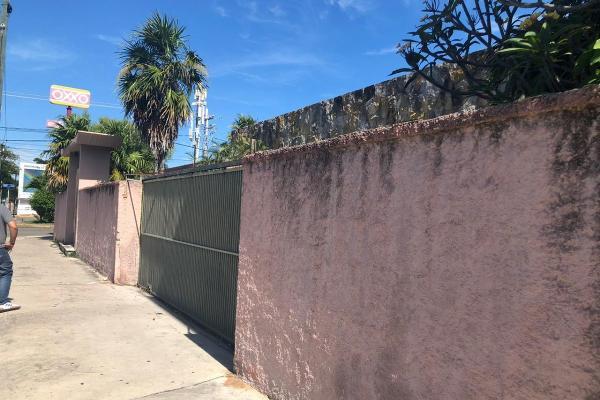 Foto de casa en venta en  , méxico oriente, mérida, yucatán, 14038629 No. 10