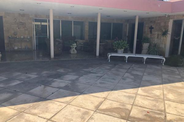 Foto de casa en venta en  , méxico oriente, mérida, yucatán, 14038629 No. 11