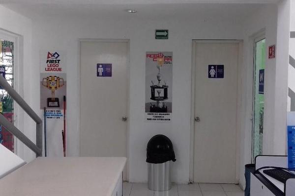 Foto de local en renta en  , méxico oriente, mérida, yucatán, 8068452 No. 06