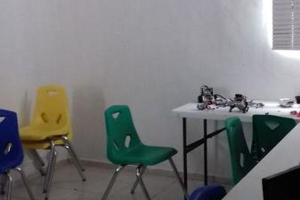 Foto de local en renta en  , méxico oriente, mérida, yucatán, 8068452 No. 11