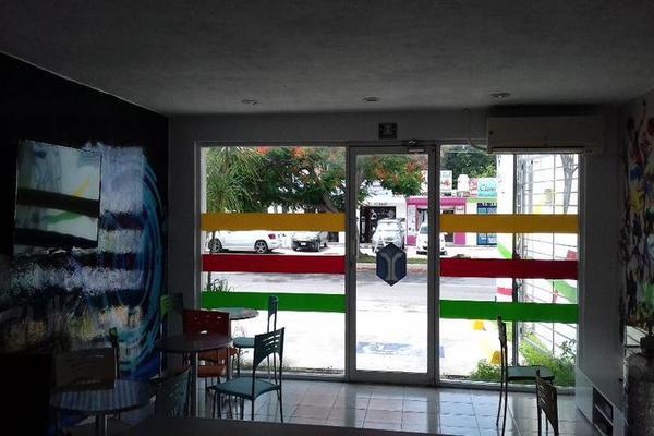 Foto de local en renta en  , méxico oriente, mérida, yucatán, 8068452 No. 15