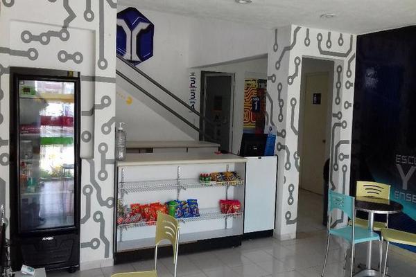 Foto de local en renta en  , méxico oriente, mérida, yucatán, 8068452 No. 16