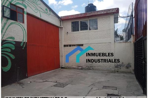 Foto de nave industrial en renta en mexico pachuca , la campiña, tecámac, méxico, 0 No. 01